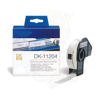 Cartuccia inkjet Samsung compatibile INK-M41 per Samsung SF370, 375TP - BLACK